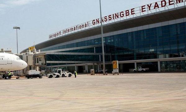 Gnama Latta, DG de l'ANAC : « Le Togo est un modèle de sécurité aérienne en Afrique »