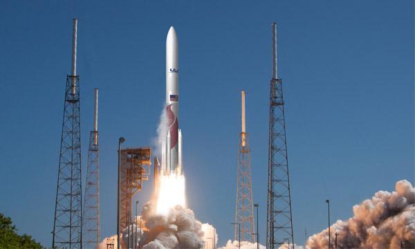 L'US Air Force prépare sa prochaine génération de lanceurs