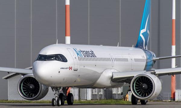 Air Canada veut mettre la main sur Transat