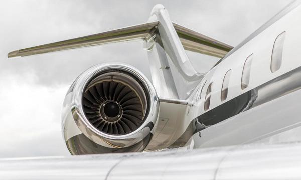 L'aviation d'affaires se met au vert
