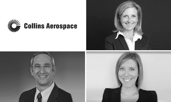 Philippe Atrous : « Collins Aerospace reconnaît les talents et permet le développement de ses collaborateurs »