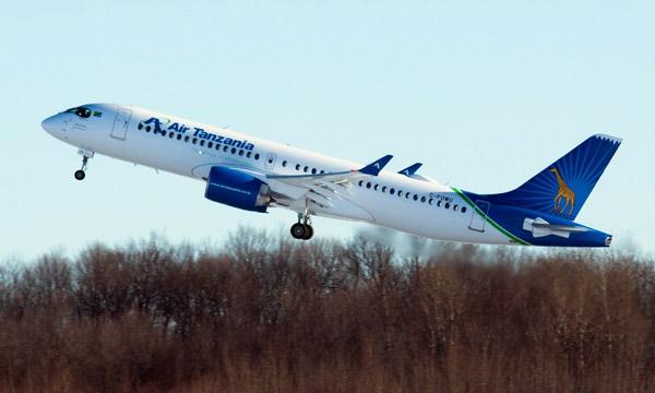 Air Tanzania : un deuxième Dreamliner et les premières lignes intercontinentales cette année