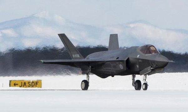Le Japon va acquérir 105 F-35 supplémentaires (Trump)