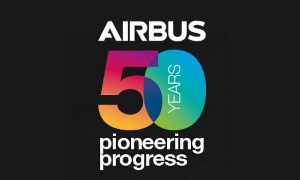 Airbus : 50 ans de succès en 50 jours