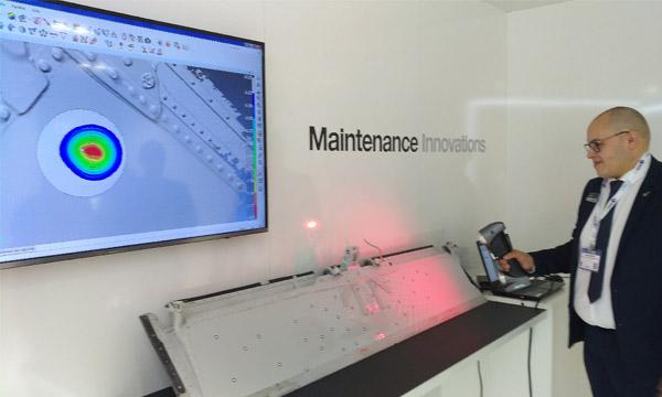 Dassault develops its next generation of maintenance tools