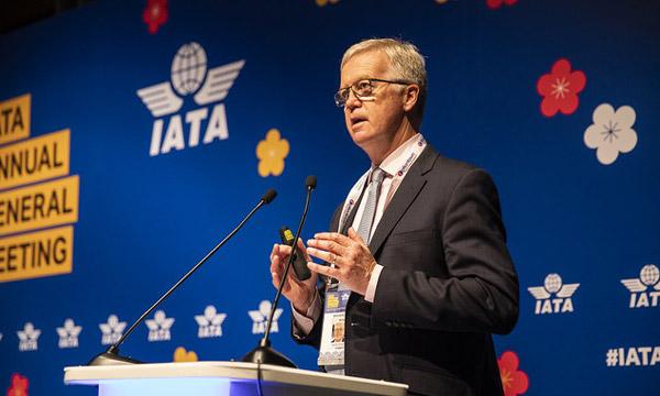 Les compagnies aériennes gagneront encore moins que prévu en 2019