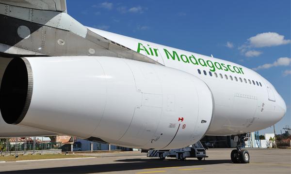 Air Madagascar: Le plan de transformation 'Alefa 2027' est sur la bonne voie