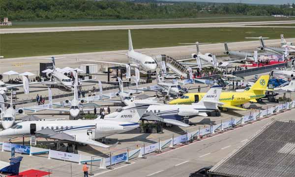 L'aviation d'affaires dans l'incertitude perpétuelle