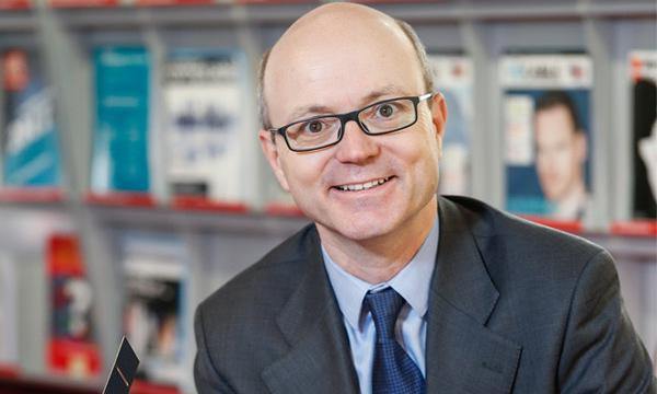 Christophe Bénaroya (Toulouse Business School) : « Notre rôle est de former des cadres et des dirigeants dans un secteur en forte évolution »