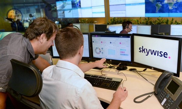 Just where will Airbus's Skywise platform go?