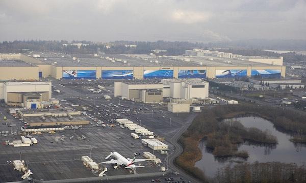 Bourget 2019 : l'aéronautique peut s'attendre à quelques turbulences