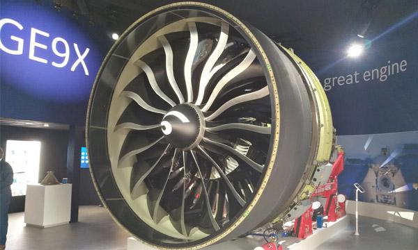 Bourget 2019 : Le Boeing 777X contraint d'attendre une modification du GE9X
