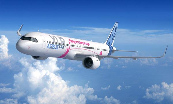 Bourget 2019 : Avec son nouvel A321XLR, Airbus vient de rafler des centaines de commandes potentielles pour le NMA