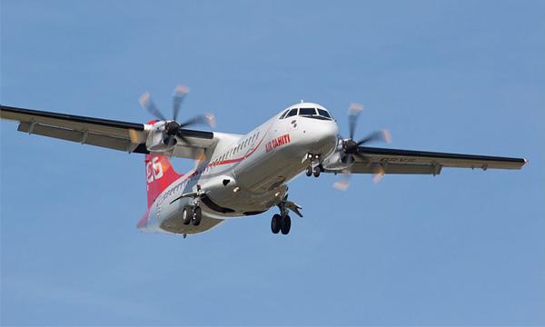 Bourget 2019 : Des commandes et du STOL pour ATR