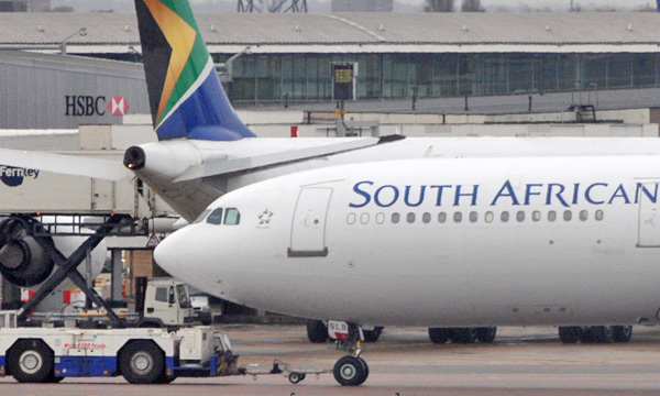 South African Airways et l'interminable instabilité managériale