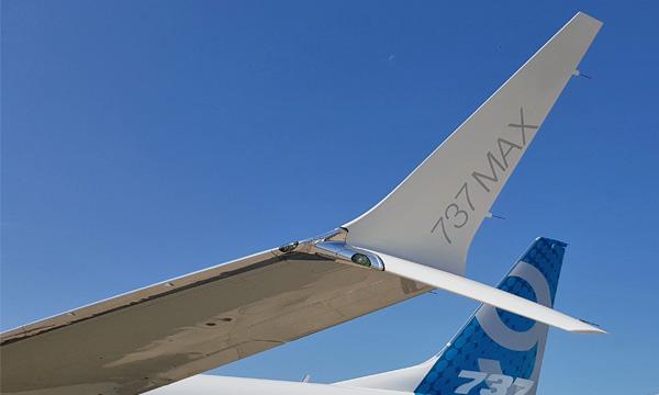 Boeing finalise les modifications exigées pour son 737 MAX