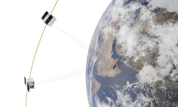 Le CNES s'allie à Airbus pour l'observation de la Terre avec CO3D