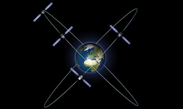 La France réorganise sa structure militaire dédiée à l'espace