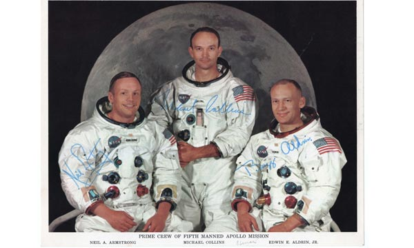50 ans d'Apollo 11 : Les événements incontournables pour fêter le premier pas de l'Homme sur la Lune