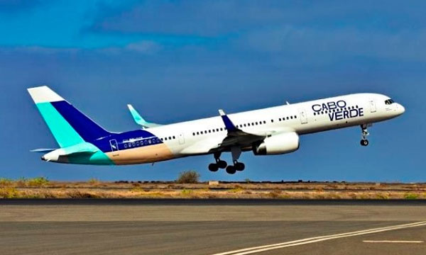 Le plan d'affaires de Cabo Verde Airlines rassure les investisseurs