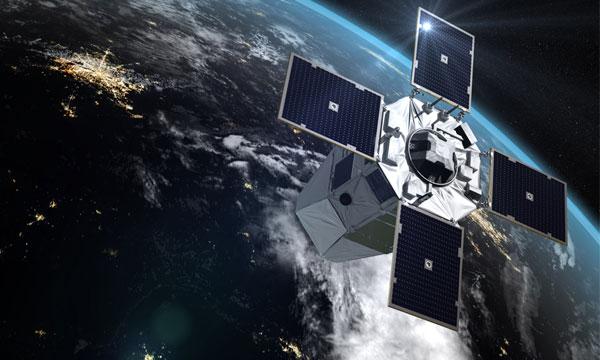 L'espace exo-atmosphérique, « cinquième domaine d'action » de la stratégie militaire
