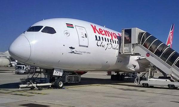 L'Etat embarque Kenya Airways dans un processus de nationalisation qui prendra deux ans