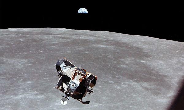 Et si nous allions sur la Lune avec la Cité de l'espace ?