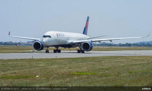 Nouvelle avancée dans la joint-venture transatlantique d'Air France-KLM, Delta et Virgin Atlantic