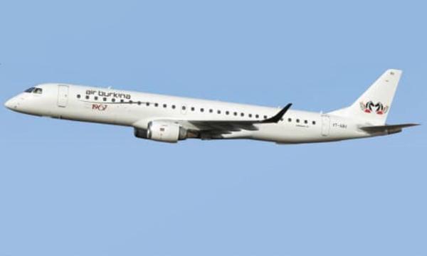 Le gouvernement envisage une seconde privatisation d'Air Burkina pour accélérer sa relance