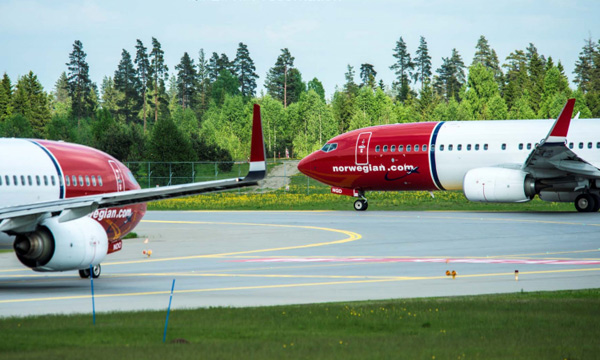 Norwegian cède ses actifs bancaires pour lever de l'argent frais