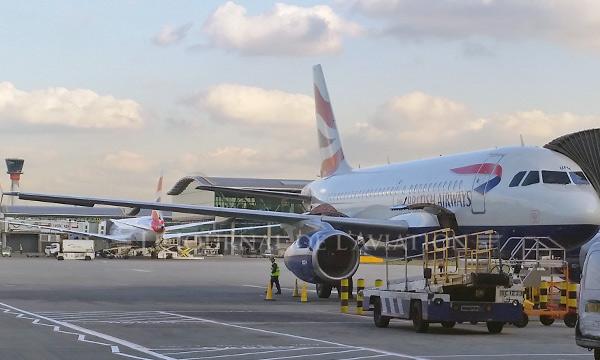 IAG remonté contre le coût de l'extension de l'aéroport d'Heathrow
