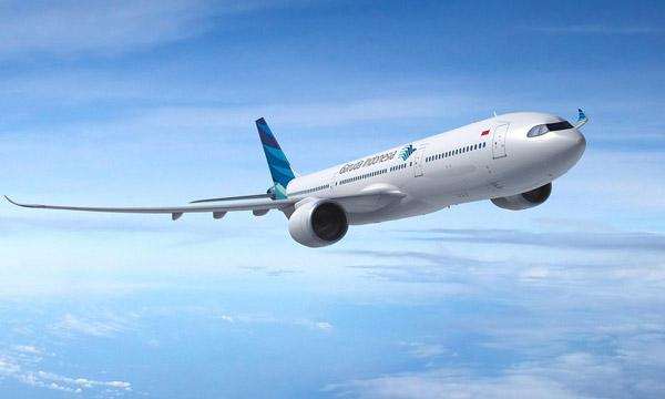 L'Airbus A330-800 pourrait aussi rejoindre les rangs de Garuda