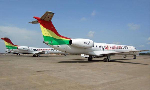 Africa World Airlines, la compagnie qui veut positionner Accra comme le hub incontournable de l'Afrique de l'Ouest