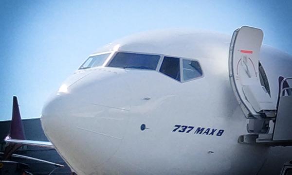 La crise du Boeing 737 MAX, sans doute le plus gros sinistre de l'histoire du secteur de l'assurance aviation