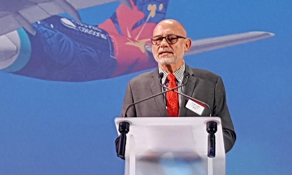 Entretien avec Didier Tappero, PDG d'Aircalin