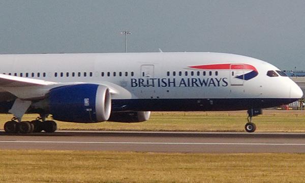 British Airways se projette dans l'impression 3D