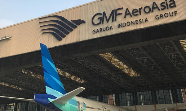 MRO Asia-Pacific: An all-round development for GMF AeroAsia