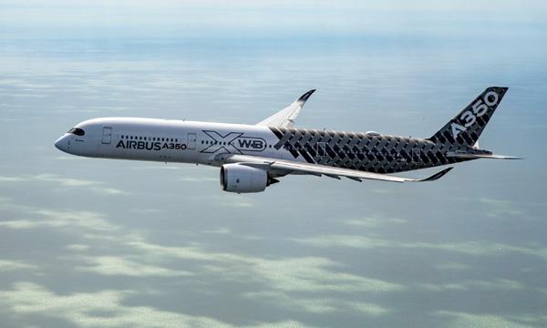 Plus d'avions neufs mais plus de retraits : Airbus pondère la croissance du marché sur 20 ans