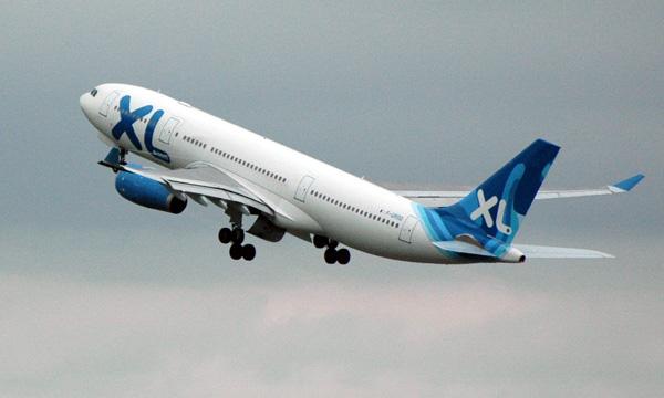 XL Airways se place à son tour en redressement judiciaire