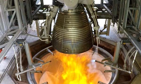 Le moteur principal d'Ariane 6 est désormais qualifié