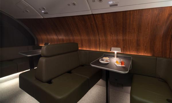 Qantas réceptionne son premier Airbus A380 réaménagé