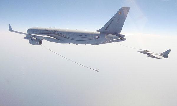 Les Forces aériennes stratégiques, à l'aube du renouvellement