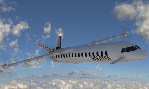 A la recherche de nouveaux concepts pour une aviation plus verte