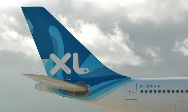 Liquidation judiciaire de la compagnie XL Airways