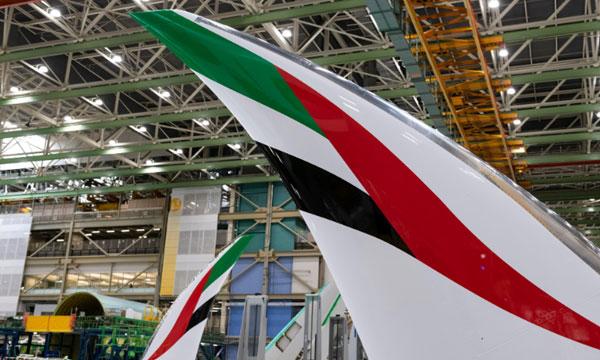Emirates n'attend plus ses Boeing 777X qu'en 2021 mais compte sur une flotte de 350 appareils