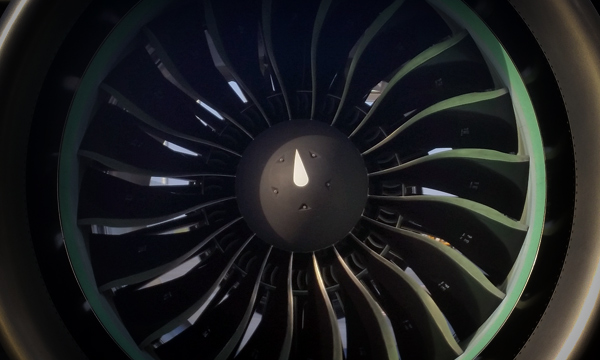EME Aero gets ready to induct its first Pratt & Whitney's GTF engine