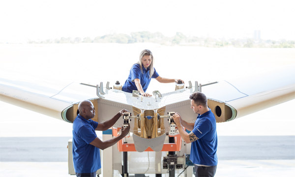 MRO Europe 2019 : Le Pool Program d'Embraer fait le plein en Asie