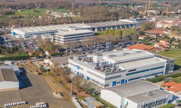MRO Europe 2019 : Liebherr-Aerospace au soutien du GMA d'ATR