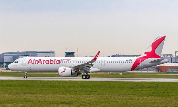 Etihad et Air Arabia s'unissent pour lancer une low-cost à Abou Dhabi