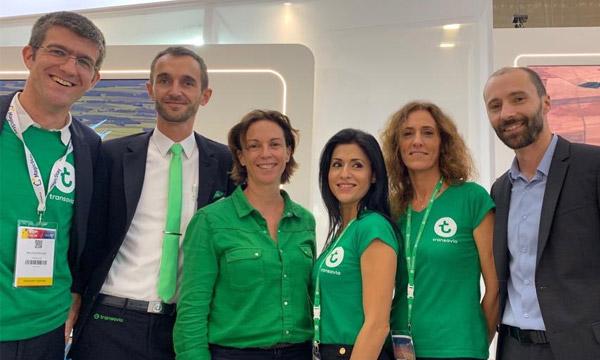 Nathalie Stubler : Transavia compte aussi sur l'éco-pilotage et la suppression des plastiques pour réduire son empreinte environnementale